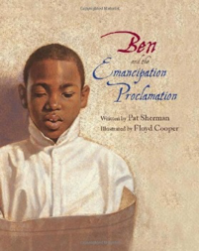 Ben and the Emancipitaion